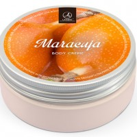 Body Creme Hazelnut