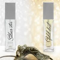 Новые спрей — дымки Perfume Glitter Mist!